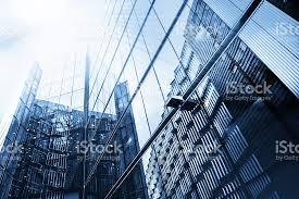 london glass building glass corporate futuristic buildings in london stock photo more