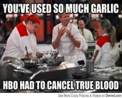Funny Chef Memes - meme of the day a day in hell s kitchen