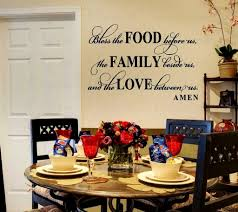 wall decor for dining room provisionsdining com