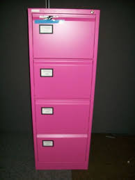 Pink Office Furniture by File Cabinet Ideas Office Home Pink Filing Cabinet Jewellry Craft