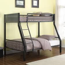 Northcoast Factory Direct by Coaster Bunks 460391 Twin Over Full Bunk Bed Northeast Factory