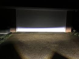 morimoto xb fog lights morimoto xb led projector fog lights installed in hatchback 2016