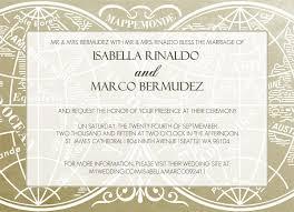 invitation wording vintage wedding invitation wording theme ideas retro styles by era