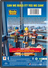 bob builder building sky movie dvd blu ray