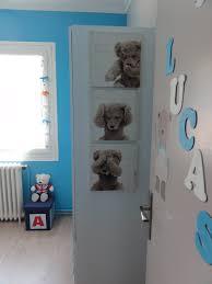 chambre bébé gris et turquoise chambre garcon bleu et gris idées de décoration capreol us