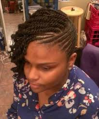 picture of corn rolls 6 ways to rock cornrows without looking like a tween
