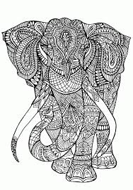 detailed coloring pages adults kids coloring