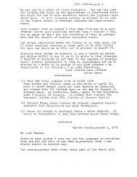 Letter Of Reconsideration For College Admission War Ypsilanti Gleanings