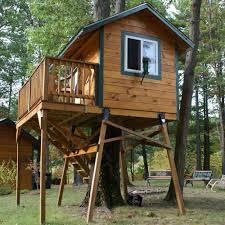 Deer Blind Plans 4x6 Deer Shooting House Plans