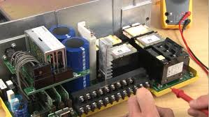 fanuc ac servo amplifier c series repair youtube