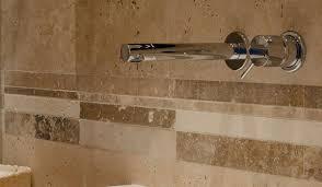 bagno mosaico mosaici in travertino e pietra naturale