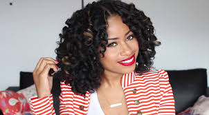 Transitioning Protective Styles - protective styling transition styles for relaxed to natural