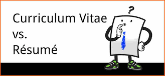 curriculum vitae cv vs resume suffolk homework help writing services for research papers c v vs