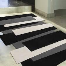 tapis de cuisine sur mesure étourdissant tapis de cuisine design avec tapis cuisine design top