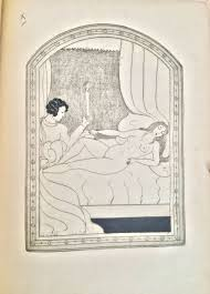 the decameron by boccaccio illustrated with annotated original