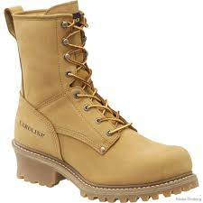 Are Logger Boots Comfortable Carolina Ca5826 Boots Steel Toe Logger Boots Free Shipping