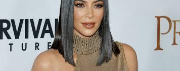 lob hairstyle pictures kim kardashian sleek straight black lob hairstyle lance lanza