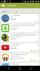 tubemate apk play tubemate downloading on your android coolsmartphone