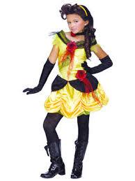gothic ballerina costume girls gothic halloween costumes
