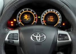 toyota corolla gas consumption facelifted corolla driven wheels24