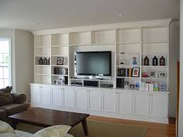 wall unit ideas lacquer painted wall unit within units living room prepare 11