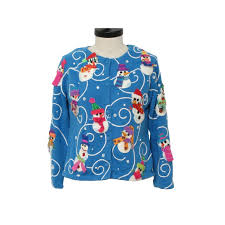 terribly tacky gallery michael simon sweater by
