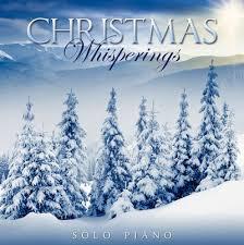 christmas cd christmas whisperings piano vol 1 cds mp3s and sheet