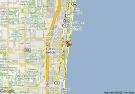 map of delray map of residence inn by marriott delray delray