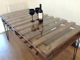 Pallet Table For Sale Wooden Pallet Dining Table U2013 Mitventures Co