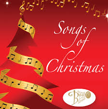 christmas cds songs of christmas manotick brass ensemble