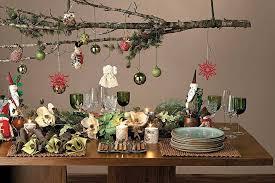 christmas table decorations to make christmas table decorations excellent christmas decoration ideas
