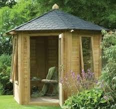 Garden Shed Summer House - 10 best summerhouses images on pinterest garden sheds summer