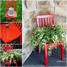 cute curb appeal idea repurpose old or out grown rubber boots