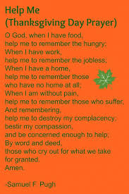 thanksgiving prayer for thanksgiving dinnerwhat is