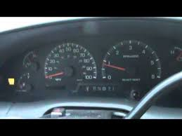 2001 ford focus check engine light i ve seen the f150 s service engine soon light