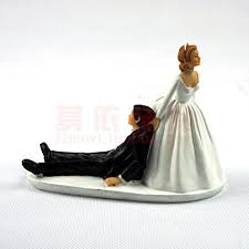 wedding figurines wedding cake toppers co uk