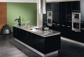 black italian kitchen design home design and home interior photo