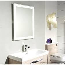 pinterest bathroom mirror ideas best 25 illuminated mirrors ideas on pinterest bathroom mirror