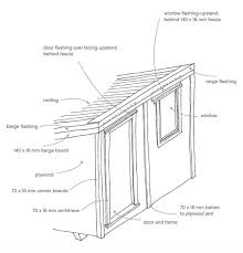 garden shed plan 108 diy shed plans with detailed step by step tutorials free