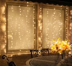 Lights For Windows Designs Spoiler Alert Diy Curtain Lights Are Easier Than You Think