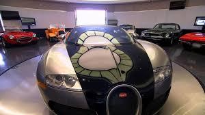 million dollar rooms paradise valley az craig jackson garage 8 of the best millionaire super garages