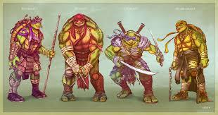 teenage mutant ninja turtles 2014 page 5 u2014 the ill community