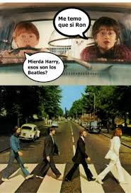 Beatles Memes - the beatles meme by fredj28 memedroid