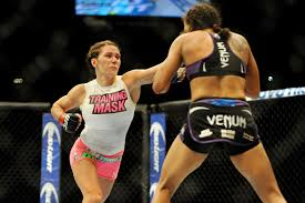 cat alpha zingano mma stats pictures news videos ufc 184 complete fighter breakdown alpha cat zingano edition
