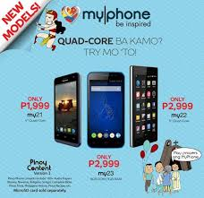 where s my phone android myphone my31 my23 my22 my21 price and specs comparison which is
