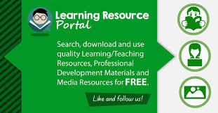 deped learning portal