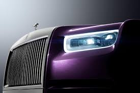 roll royce star 2018 rolls royce phantom viii is the u0027most silent u0027 car in the