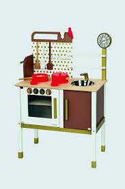 grande cuisine enfant grande cuisine en bois jouet cuisine enfant intérieur intérieur