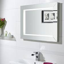 roper rhodes sense illuminated bathroom mirror uk bathrooms