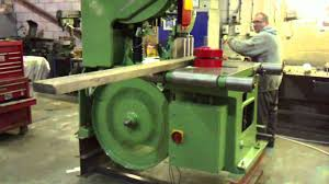 Second Hand Wood Machinery Uk by Robinson Ef T 4